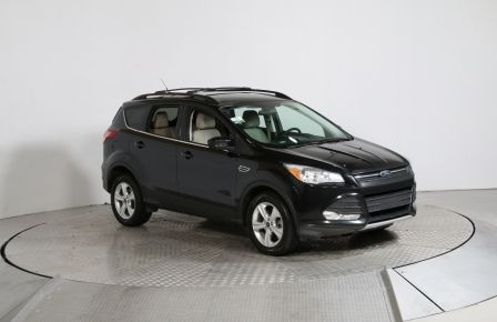 2014 Ford Escape SE 4WD CUIR MAGS CAM.RECUL BLUETOOTH #0