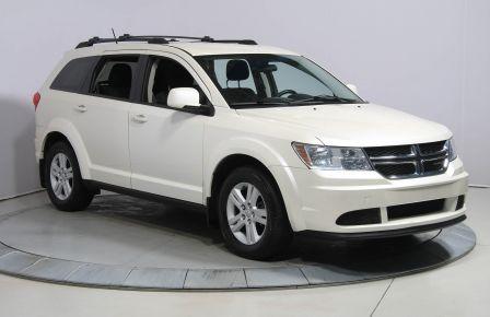 2012 Dodge Journey CANADA VALUE PKG A/C MAGS GR ELECT #0