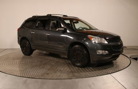 2011 Chevrolet Traverse LS A/C 7 PASSAGERS #0