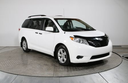 2014 Toyota Sienna FWD A/C GR ELECT MAGS #0