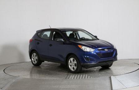 2012 Hyundai Tucson GL AWD A/C BLUETOOTH GR ELECT #0