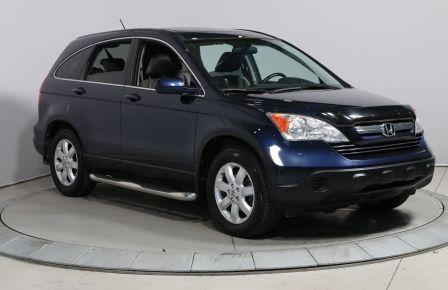2009 Honda CRV EX-L A/C CUIR TOIT MAGS BLUETHOOT #0
