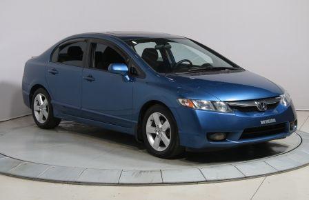 2010 Honda Civic SPORT A/C TOIT MAGS #0