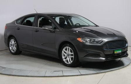 2015 Ford Fusion SE A/C BLUETOOTH MAGS #0