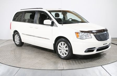 2013 Chrysler Town And Country Touring A/C MAGS CAM.RECUL HAYON ELECTRIQUE #0