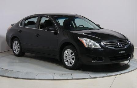 2012 Nissan Altima 2.5 S #0