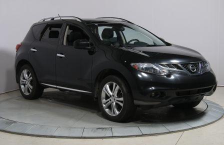2011 Nissan Murano LE #0