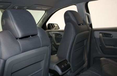 2015 Chevrolet Traverse LS 8 PASSAGERS CAMÉRA DE RECUL #0