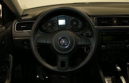 2014 Volkswagen Jetta Trendline+ AUTO A/C GR ÉLECT SIÈGES CHAUFFANTS #0