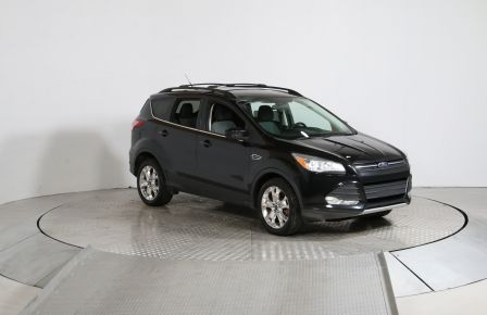 2013 Ford Escape SE AWD A/C BLUETOOTH MAGS #0