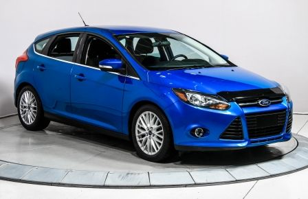 2014 Ford Focus TITANIUM A/C BLUETOOTH MAGS #0