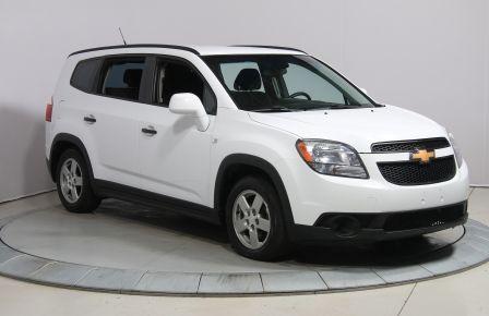 2012 Chevrolet Orlando LS 7PASSAGER #0