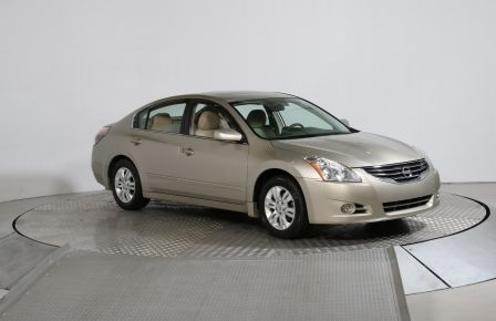 2010 Nissan Altima 2.5 S A/C GR ELECT TOIT MAGS BLUETHOOT #0