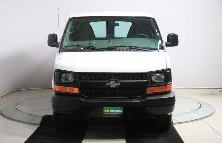 2012 Chevrolet Express 2500 2500 135