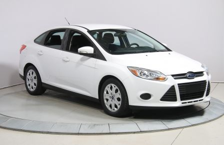2014 Ford Focus SE A/C BLUETOOTH GR ELECT #0