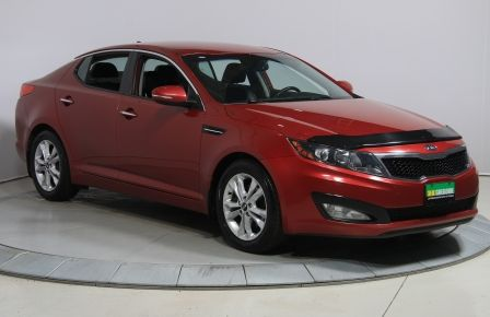 2011 Kia Optima EX BLUETOOTH CUIR MAGS #0