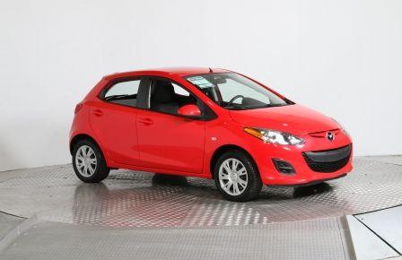 2011 Mazda 2 GX COMMODITÉ AUTO A/C GR ÉLECT #0