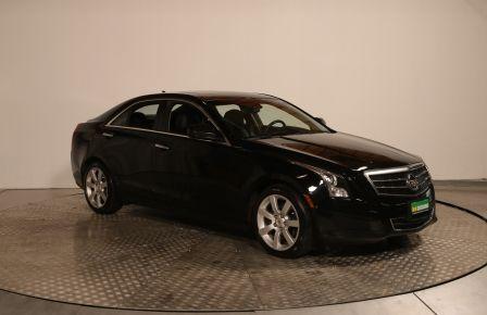 2013 Cadillac ATS 2.5L AUTO A/C CUIR TOIT MAGS BLUETHOOT #0