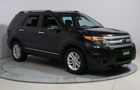 2014 Ford Explorer XLT AWD NAVIGATION BLUETOOTH MAGS #0