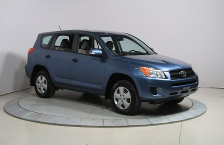 2012 Toyota Rav 4 A/C BLUETOOTH GR ELECT #0