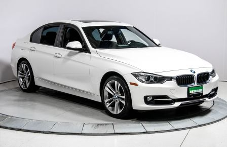 2013 BMW 328XI 328i XDRIVE NAVIGATION BLUETOOTH #0