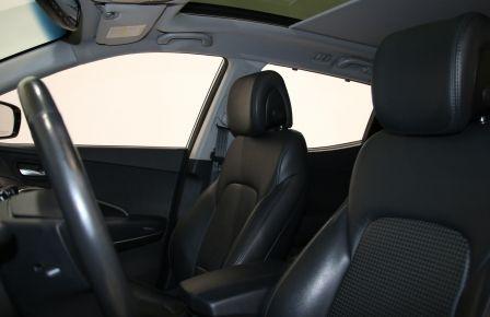 2013 Hyundai Santa Fe Limited AWD CUIR TOIT NAVIGATION MAGS #0