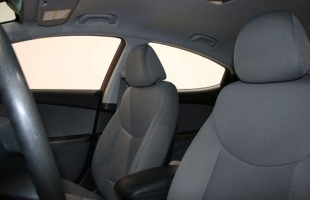 2013 Hyundai Elantra GL AUTO A/C GR ELECT BLUETOOTH #0