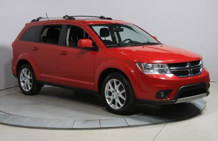 2015 Dodge Journey LIMITED TOIT BLUETOOTH MAGS #0