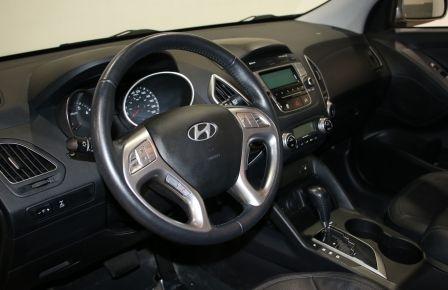 2011 Hyundai Tucson LIMITED AWD TOIT CUIR MAGS #0