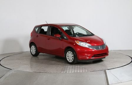 2015 Nissan Versa NOTE AUTOMATIQUE A/C BLUETHOOT #0