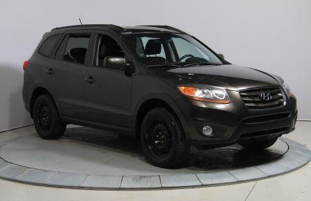2011 Hyundai Santa Fe GL SPORT AUTO A/C GR ÉLECT TOIT OUVRANT #0