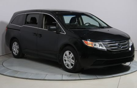 2012 Honda Odyssey LX A/C GR ELECT #0