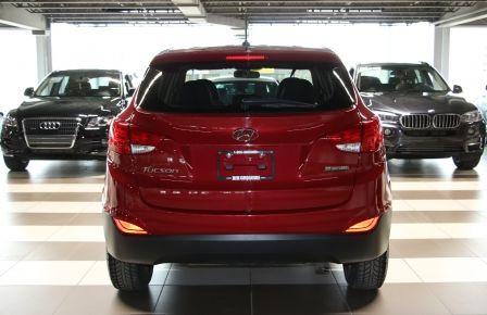 2014 Hyundai Tucson GL AUTO A/C GR ÉLECT BLUETHOOT #0