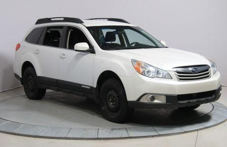 2011 Subaru Outback 2.5i Prem #0