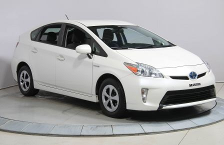 2013 Toyota Prius HYBRID A/C BLUETOOTH MAGS #0