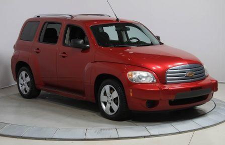 2010 Chevrolet HHR LS AUTO A/C GR ELECT #0