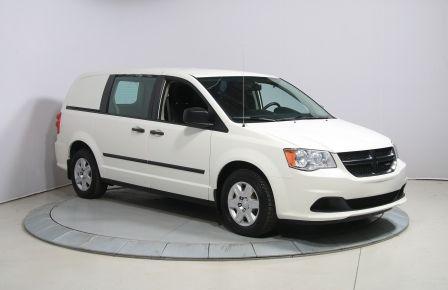 2013 Dodge Cargo Van  #0