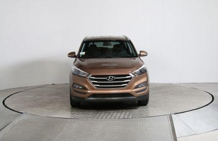 2016 Hyundai Tucson PREMIUM AWD AUTO A/C BLUETHOOT CAMÉRA DE RECUL #0