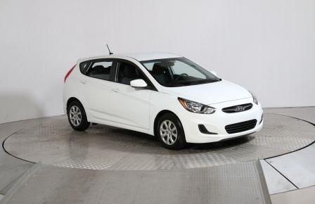 2014 Hyundai Accent HATCHBACK GL AUTO A/C GR ÉLECT BLUETHOOT #0