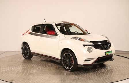 2014 Nissan Juke NISMO RS #0