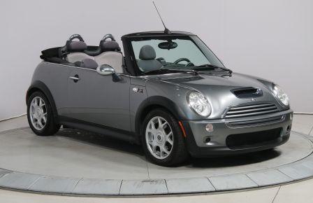 2005 Mini Cooper S #0