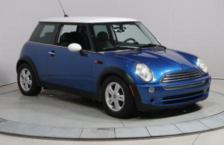 2006 Mini Cooper Classic #0