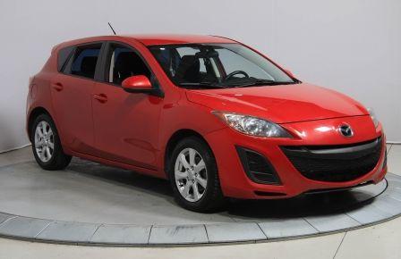 2011 Mazda 3 GX A/C MAGS GR ELECTRIQUE #0