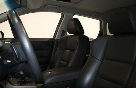 2012 Acura RDX SH-AWD CUIR TOIT MAGS BLUETOOTH #0