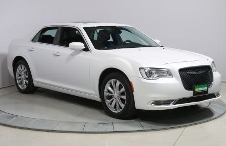 2015 Chrysler 300 TOURING AWD TOIT PANORAMIQUE BLUETOOTH GPS #0