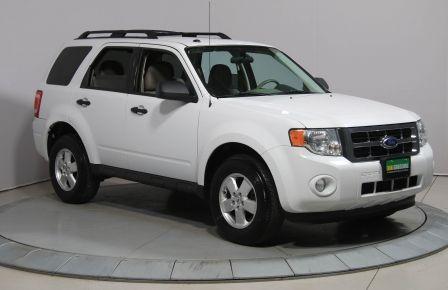 2011 Ford Escape XLT A/C MAGS GR ELECTRIQUE #0