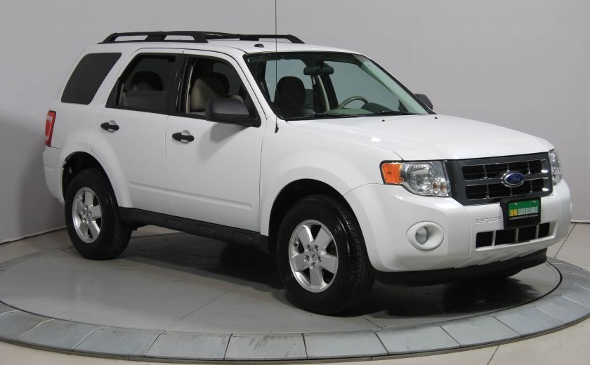 2011 Ford Escape XLT A/C MAGS GR ELECTRIQUE #0