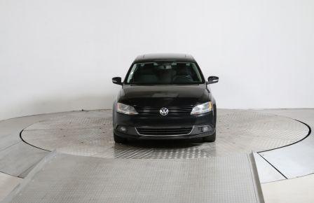 2013 Volkswagen Jetta 2.5 COMFORTLINE TOIT MAGS BLUETHOOT #0