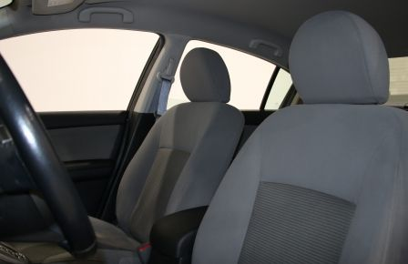 2012 Nissan Sentra 2.0 SR AUTO A/C GR ÉLECT MAGS BLUETHOOT #0