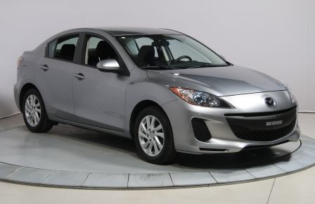2012 Mazda 3 GS-SKYACTIVE AUTO A/C GR ÉLECT MAGS BLUETHOOT #0